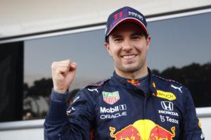 I piloti gareggiano in Formula 1 2022