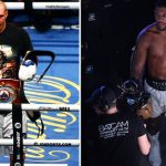 Skrällen: Anthony Joshua ha perso i suoi titoli di World Heavyweight Championship