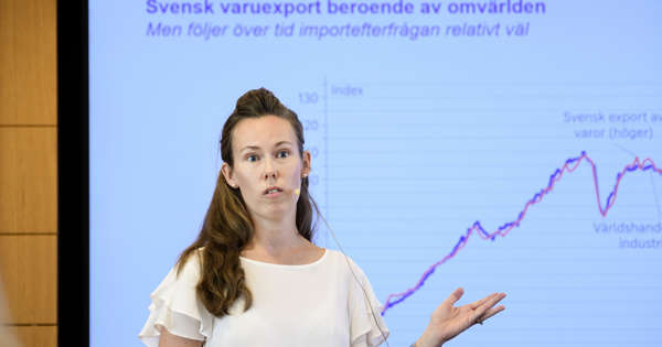 La Svezia è quasi la migliore o quasi la peggiore?