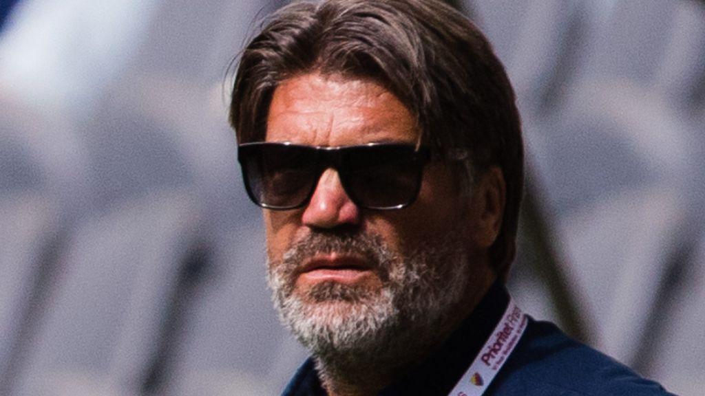 """""""Possiamo anche correre rischi finanziari come Malmö FF"""""""