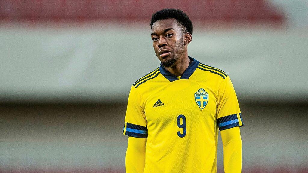 Federcalcio svedese: Anthony Ilanga è un giocatore under 21 soggetto a razzismo